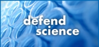 Defend Science