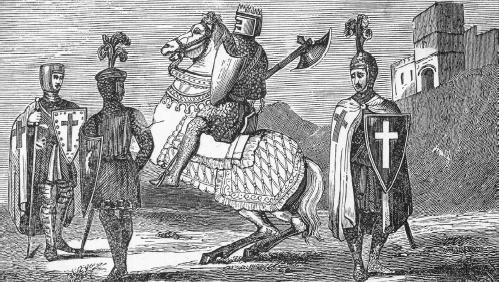 Templar 1100s