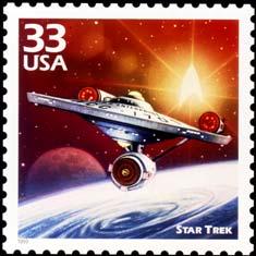 USPO stamp